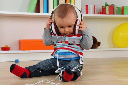 Los beneficios de la música en el desarrollo cognitivo de los bebés