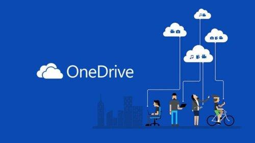 Microsoft se ha tomado su tiempo pero finalmente anuncia una versión de OneDrive de 64 bits para Windows 10
