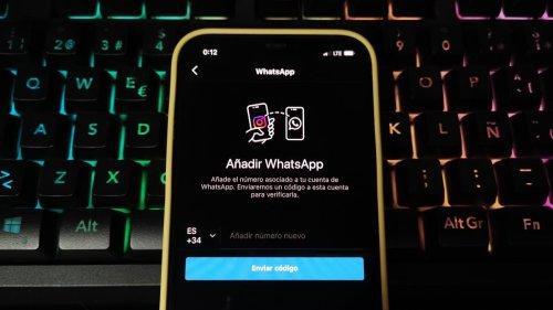 WhatsApp se integra en Instagram y cambia para siempre el sentido de los mensajes privados