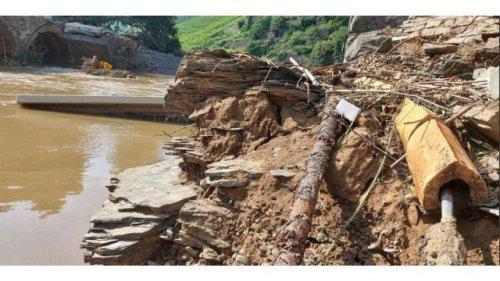 Hochwasser-Katastrophe: So kämpfen Telekom, Vodafone & O2