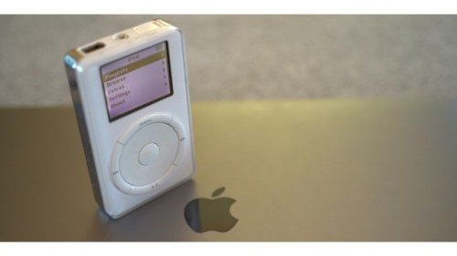 Revolution und Evolution: 20 Jahre iPod