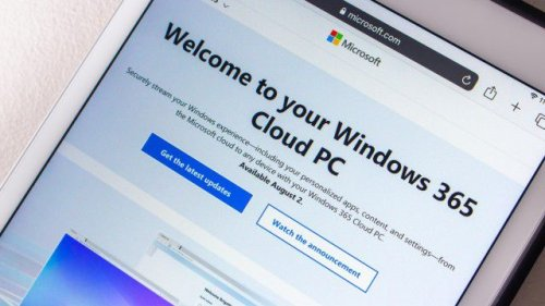 Cloud-PC: Windows 365 in der Praxis