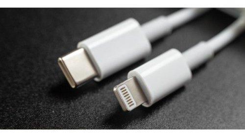 2 Jahre Frist von EU: USB-C statt Lightning fürs iPhone