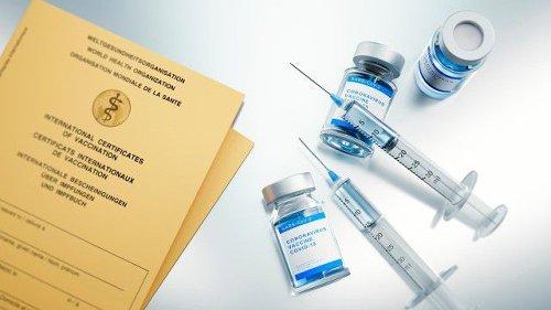 Was bringt der EU-Impfpass?
