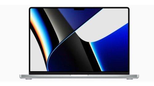 Neues Macbook Pro: A beast of a machine
