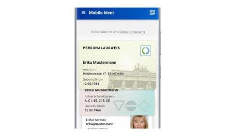 eID: Startschuss für Digitalen Personalausweis auf dem Handy