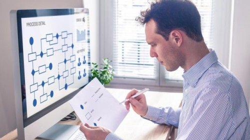 BPM richtig strukturieren: Das sind zentrale Bausteine des Prozessmanagements