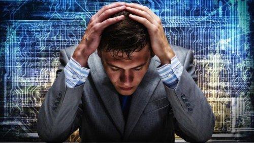 Angst vor Digitalisierung: Jeder Achte bangt um seinen Job