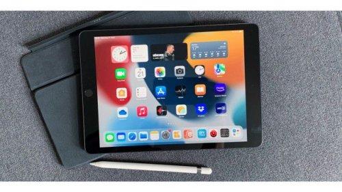 Überzeugendes Preis-Leistungs-Verhältnis: Apple iPad 9 im Test