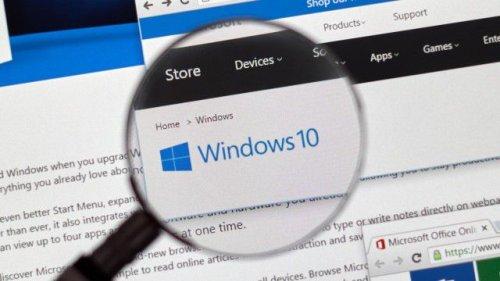 Windows 10: Treiber aktualisieren