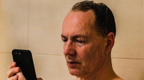 Wie man Mitarbeiter (nicht) entlässt: Unter der Dusche gefeuert