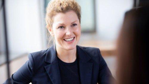Frauen in Führungspositionen: Jobwechsel von der Großbank zum Fintech
