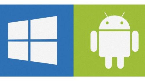 Hack: Google Play Store in Windows 11 installieren