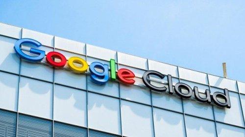 Google Cloud Next 2021: Die Cloud im eigenen Rechenzentrum