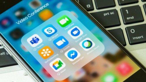 iOS 15 Videotelefonie: Wie FaceTime mit Zoom & Co. konkurrieren soll