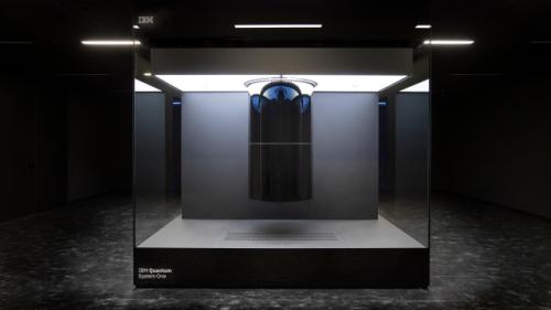Quantum Computing in der Industrie: Was Firmen mit Quantencomputern planen