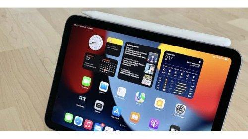 Alles anders! Wirklich!: iPad Mini 6 im Praxistest