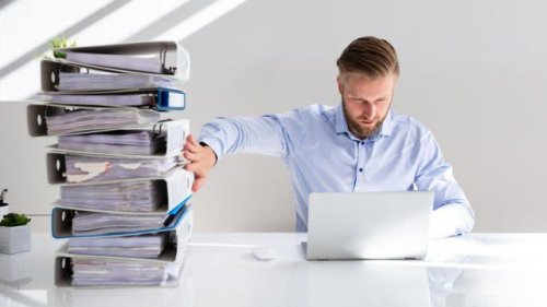 Rechnungen schreiben: Wie Sie Kardinalfehler vermeiden