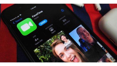Facetime, Whatsapp & Co.: Mit iOS 15 Hintergrund in Video-Calls unscharf machen