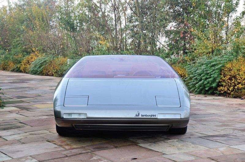 10 Weirdest Lamborghinis Ever Designed