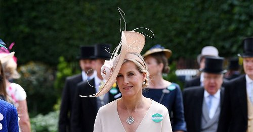 Ascot is back: Royal Family and social set out in force at the races