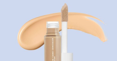 This £5 concealer is going viral on TikTok with beauty fans claiming it's the best they've ever tried