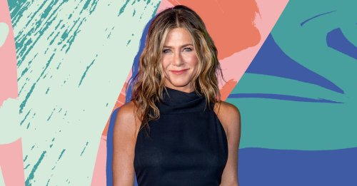PSA: This is Jennifer Aniston's favourite candle if you want to make your home smell just like hers