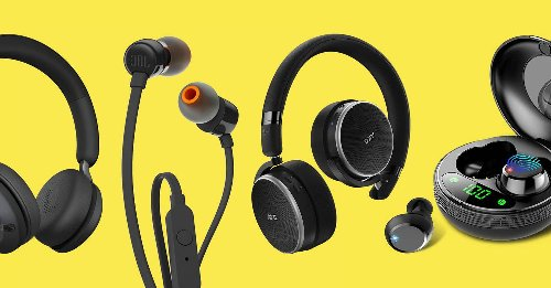 We tried all the cheap headphones you're actually buying on Amazon