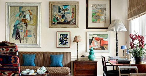 17 photo frames for picture perfect walls