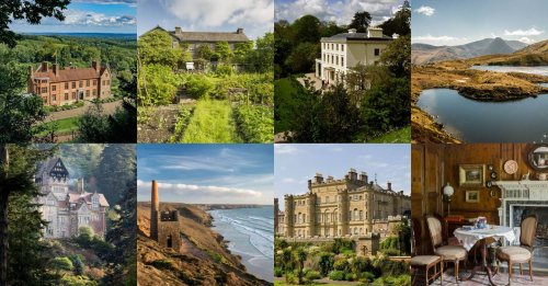 The 10 best National Trust places in the UK to explore
