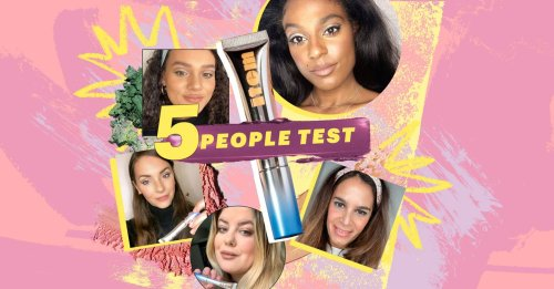 5 People Test: We tried Addison Rae's ITEM Beauty Lid Glaze, so did it live up to the TikTok hype?