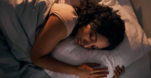 The '10-3-2-1-0 formula' can help you sleep better and wake up in the morning feeling refreshed, and it's dead simple
