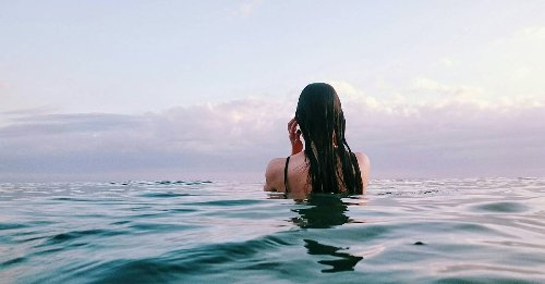The benefits of swimming will make you want to jump into the water right away