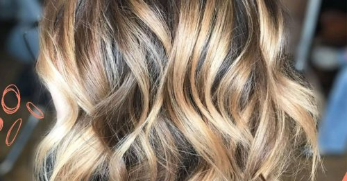 Move over, balayage! 'Shatush' is the hottest new salon technique that gives you amazing sunkissed hair