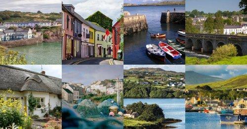 Enjoy Ireland cover image