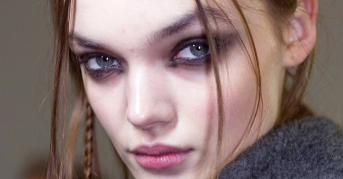 Grunge girl beauty is bigger than ever and we have all the best inspo