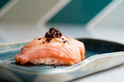 Nanako, sushi y robata en Chamberí | Con El Morro Fino