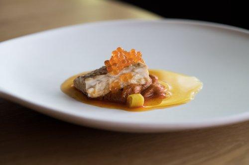 Restaurante Èter, menú degustación a gran calidad-precio | Con El Morro Fino
