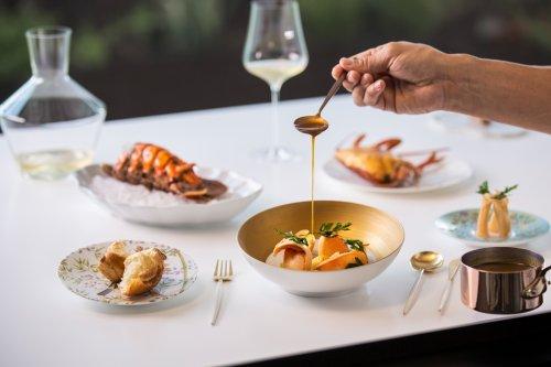 Agenda gastronómica Madrid (15-21 abril) | Con El Morro Fino