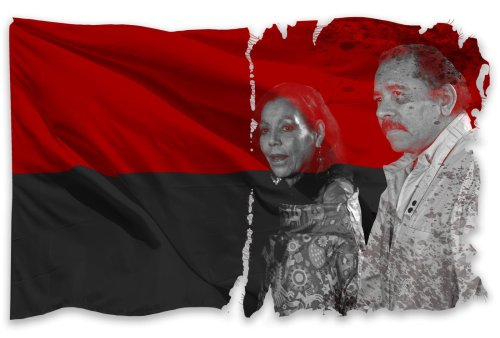 Nicaragua from Revolution to Tyranny - Confidencial