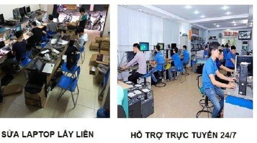 Dịch Vụ Sửa Máy Tính Quận Tân Bình【Thiên Long】🥇 Kèm Bảng Giá