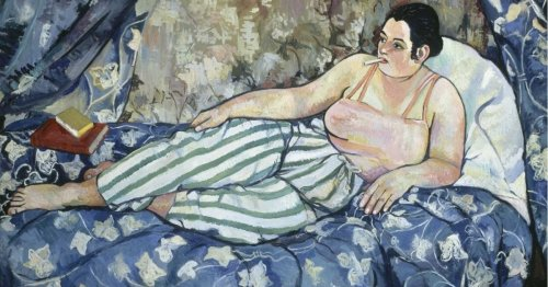 Delaunay, Valadon, Lempicka : 2 expositions célèbrent cet été les artistes femmes du XXe siècle   Connaissance des Arts