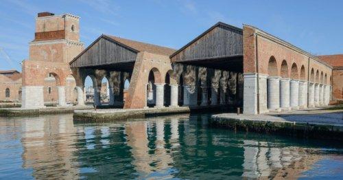 Art contemporain : la Biennale de Venise dévoile le thème de son édition 2022   Connaissance des Arts