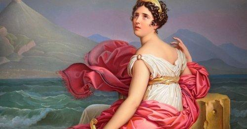 Paris : une exposition sur le premier combat des peintres femmes au musée du Luxembourg | Connaissance des Arts