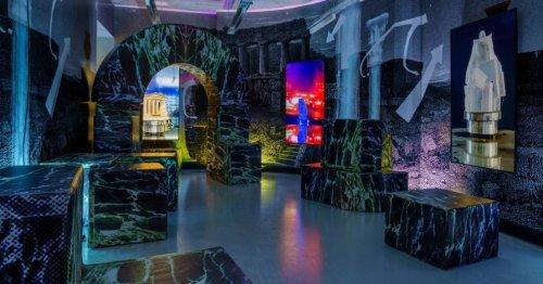Paris : voyage sensoriel autour du monde à la Poste du Louvre | Connaissance des Arts