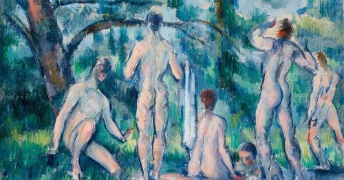 Collection Morozov : l'exposition de la Fondation Louis Vuitton en 5 chefs-d'œuvre   Connaissance des Arts