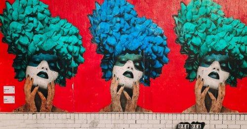Paris : une géante chasse au trésor de Street Art dans les rues de la capitale | Connaissance des Arts