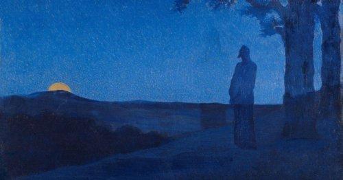 Van Gogh, Vermeer, Hokusai : 25 chefs-d'œuvre pour voir la vie en bleu | Connaissance des Arts