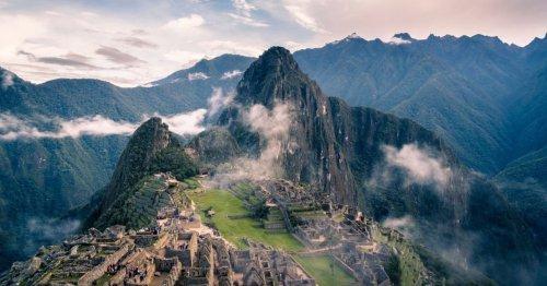 Archéologie : selon une nouvelle étude, le Machu Picchu serait plus vieux que ce que les historiens pensent   Connaissance des Arts