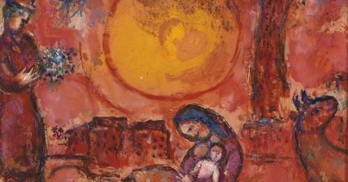 Boudin, Renoir, Chagall, Dufy : un legs exceptionnel de 31 tableaux au musée des beaux-arts de Rouen | Connaissance des Arts
